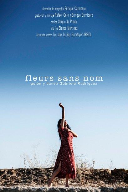 fleurs sans nom